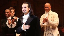 'Hamilton' To Hit The Stage In Toronto In