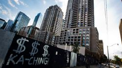 Don't Blame Foreign Buyers For Soaring GTA Home