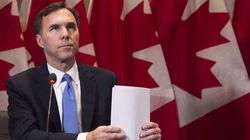 Morneau: Impact Of New Housing Rules 'Impossible To