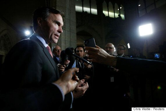 Liberals Fall Short On Promise To Close Tax Loopholes,