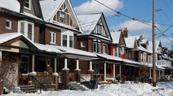 3 In 10 Toronto Homes Snatched Up By Investors, Speculators: