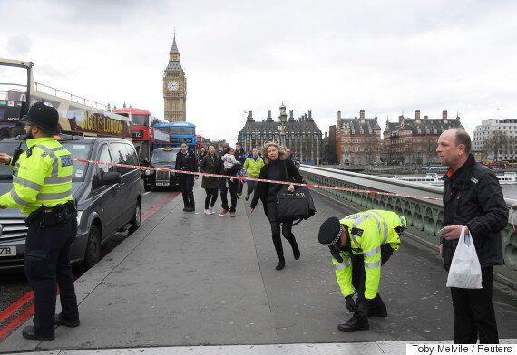 Khalid Masood Identified As London