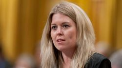 Rempel: Trudeau 'Lost His S**t' After Tory MP Questioned