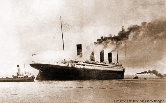 Titanic Dives To Start Again In 2018, For The Cool Price Of