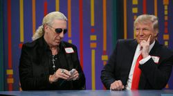 WATCH: Twisted Sister's Dee Snider Reveals The True