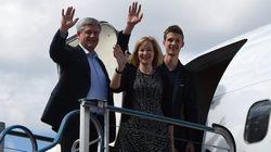Doc Raises Questions About Harper's Retirement