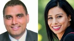 Liberal Candidate Incensed At 'Lying' Tory Incumbent's Name