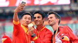 B.C. Race Walker Surprises With Bronze At World