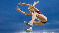 Brianne Theisen-Eaton Wins Silver In World Championship