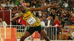 Watch Usain Bolt Win The 100m At The World's. Don't