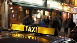 Calgary Cab Driver Returns $10,000 To