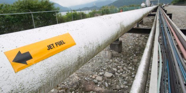 Trans Mountain Pipeline Expansion National Energy Board Meetings