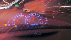 Edmonton Has A Extreme Speeding