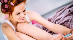 Alberta 'Women Studies' Class For Teens Teaches Nail Care,