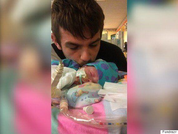 B.C. Parents Want Critically Ill Baby To Be Treated With Marijuana
