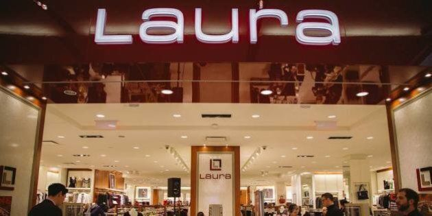 Laura's Shoppe To Close 20 Stores, Seek Rent Cuts On 26