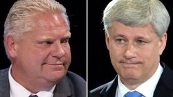 Rob Ford: Doug Wants To Replace