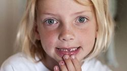 Tooth Fairy Is Really Generous To Canadian Kids,