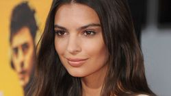 Emily Ratajkowski's Plunging Number Tops Our Best Dressed List This
