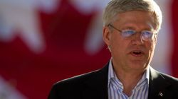 Harper Vows $15M To Protect B.C.