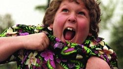 Chunk From 'The Goonies' Is All Grown