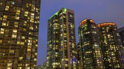 Condo Prices Around Toronto's Key
