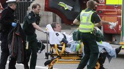 5 Dead, 40 Injured In London Terror Attack: