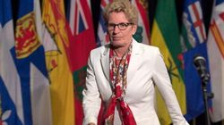 Wynne Announces Funding For Hospital-Based Sex Assault Treatment