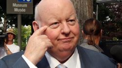 Yes, There's A Way Harper Could Testify At Duffy's