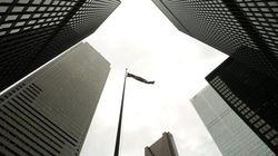 Oil Price Crash Sparks Concerns For Canadian Banks'