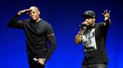Dr. Dre and N.W.A. Should Be Diminished - But Not