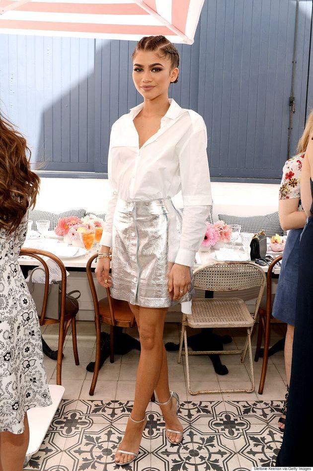 Best Dressed Of The Week: Zendaya, Sienna Miller, Michelle Obama And