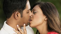 11 Ways To Kiss From Around The
