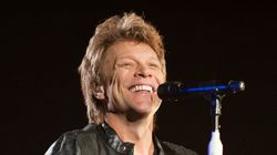 Jon Bon Jovi Is Still Playing Vancouver -- Just Not At Stanley