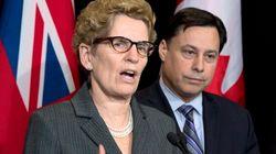 Ontario To Ottawa: It's Your