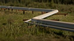 Alberta Pipeline Leaks 100,000 Litres Of