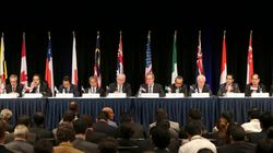 Trans-Pacific Partnership Trade Talks Shouldn't Stop for