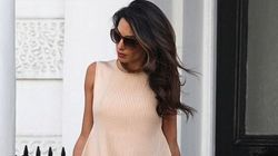 Amal Clooney Demonstrates The Right Way To Do Transitional
