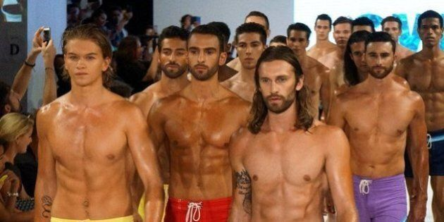 Toronto Men's Fashion Week 2015: Highlights From Day 1 Of The