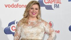 Kelly Clarkson Announces Second Pregnancy In Most Adorable