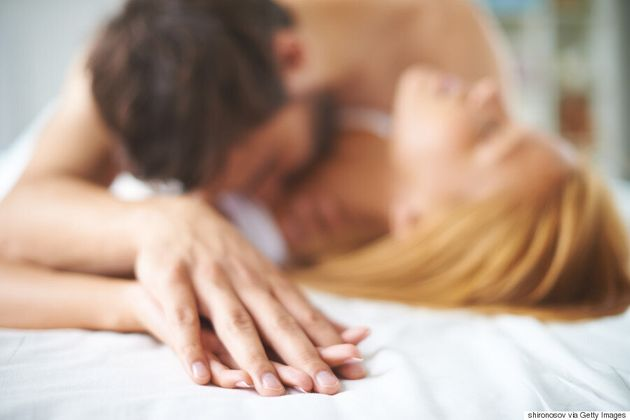 Simultaneous Orgasms Are Happening More Than You Think, Says