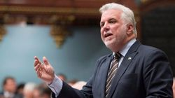 Couillard Blasts Article That Called Quebec 'Pathologically
