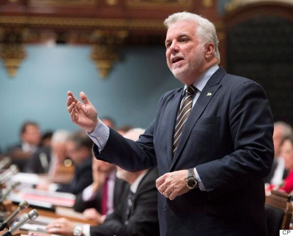 Quebec Premier Blasts Article That Called Province 'Pathologically
