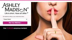 Thousands Of Canadians Could Be Affected By Ashley Madison