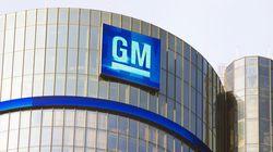 GM Equinox Production Extends Oshawa Plant Life To