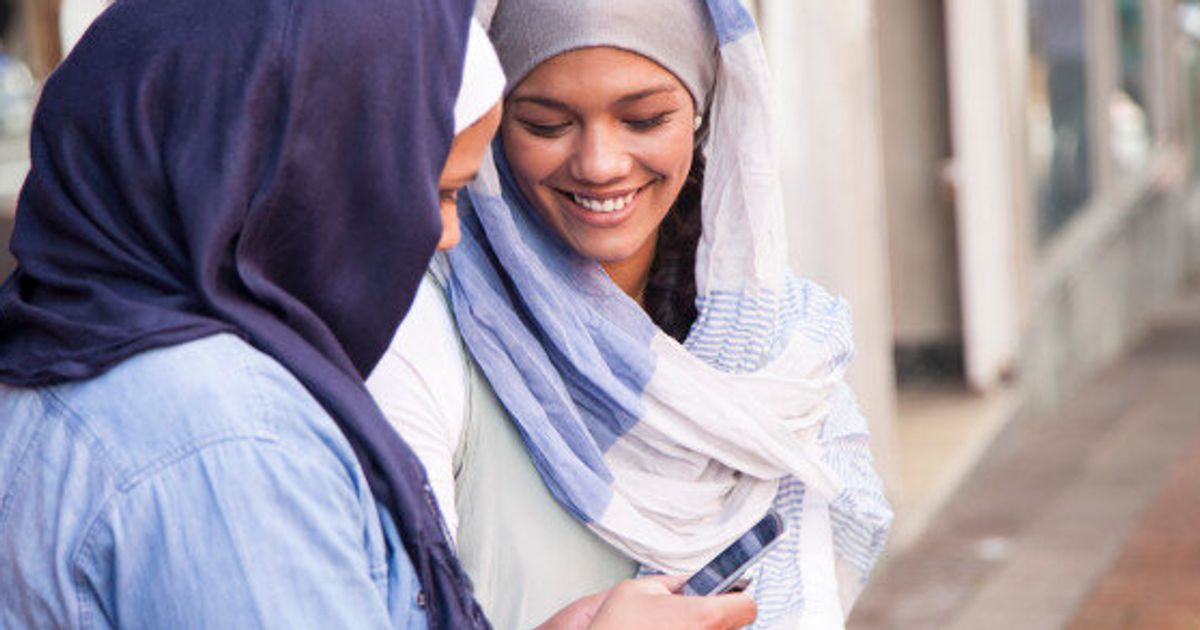 Muslim Women Can Marry Outside The Faith | HuffPost Canada