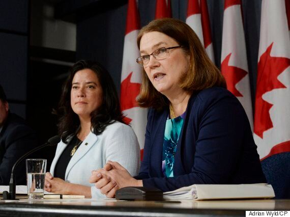 Assisted Dying Bill C-14 Could Violate Charter, Feds