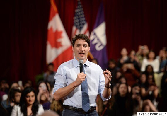 Niki Ashton, NDP MP, Rips Trudeau's Remark About 'Colonial