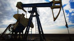 Oil Prices Hit Six-Year