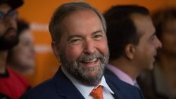 NDP Promises 2,500 More Front-Line Officers If